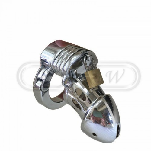 Multi-Size Male Chastity Cage