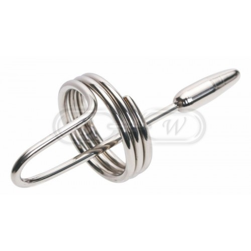Urethral Sound with Ring