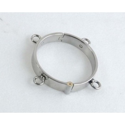 Collar With Rings (Small)
