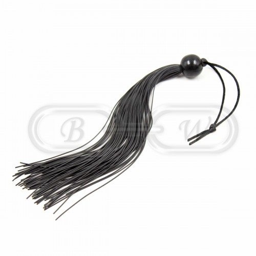 Rubber Tailed Flogger