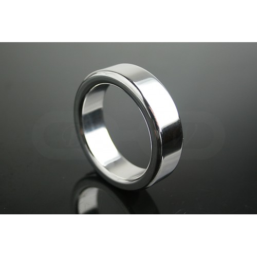 Stainless Steel Penis Ring