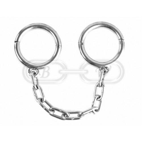 Circular Ankle Cuffs (Small)