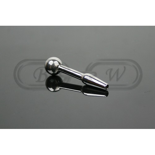 Hollow Urethral Plug