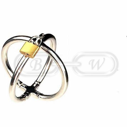 Crossover Wristcuffs