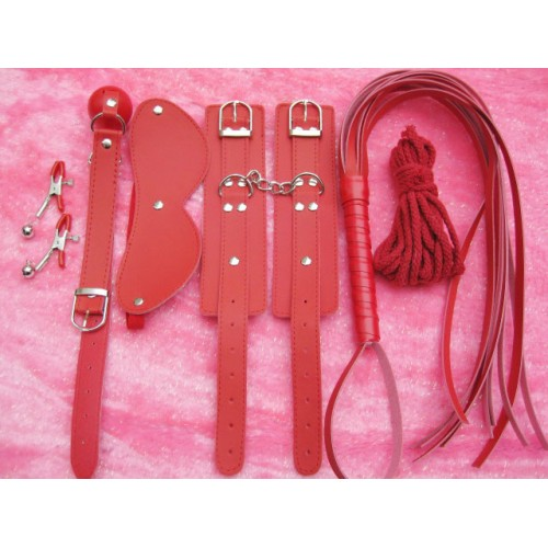 Beginner's Bondage Set